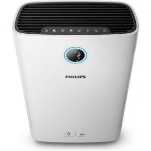 أفضل 10 أجهزة تنقية هواء منزلية