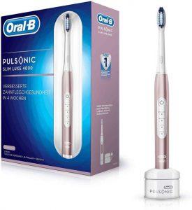 أفضل 10 فرش أسنان إلكترونية - أفضل فرشاة أسنان ذكية