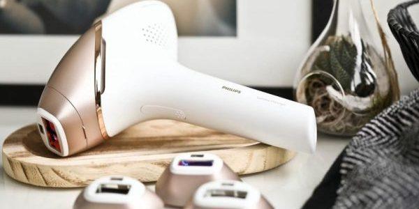 أفضل 5 أجهزة ليزر لإزالة الشعر