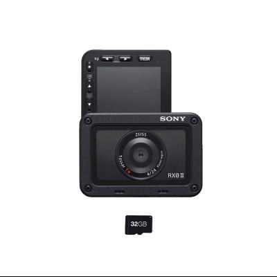 كاميرا سوني rx0