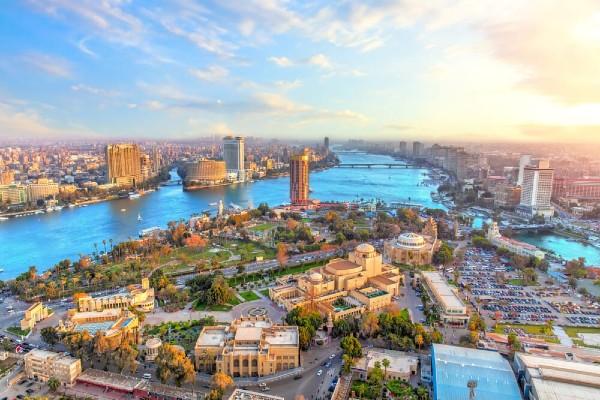 أفضل فنادق القاهرة
